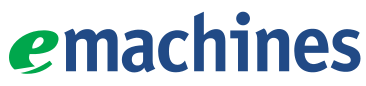 E Machine Logo